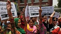 Indian council 'ordered rape' of teenage girl
