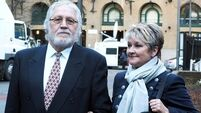 Dave Lee Travis found not guilty on 12 charges