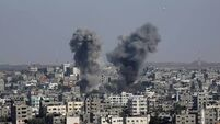Israel, Hamas agree on 12-hour humanitarian 'window'