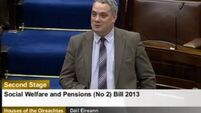 SF in 'Amazeballs' mix-up in the Dáil