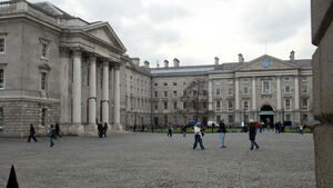 Trinity tops college rankings; UCC and UCD joint second
