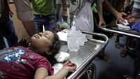 Fighting as Gaza truce collapses
