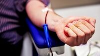 Blood test 'may detect Alzheimer's'