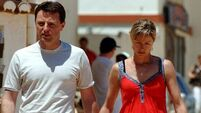 McCanns go to Portugal for hearing