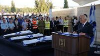 Israel clashes after new body found