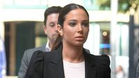Tulisa cocaine trial collapses over 'lies'