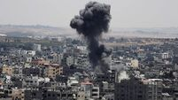 Israel accepts ceasefire proposal