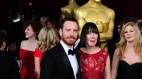 Mammy's boys - the leading men who brought their mums to the Oscars
