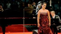 Irish opera singer finds herself at centre of sexism storm over 'puppy fat'