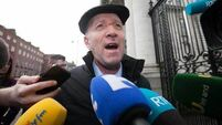 Healy-Rae declines to comment on report he was attending funeral while signed into Dáil