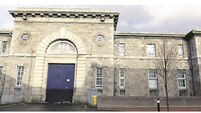 Prison staff failed to notice 4 times that inmate had died at Mountjoy