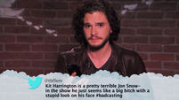 Celebrities read mean tweets about themselves - again!