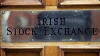 Number of trades on Irish Stock Exchange up by almost a third