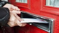 UK Post Office profits up £107m