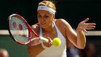 Lisicki moves on