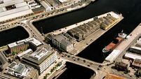Port of Cork announces increase in traffic and  turnover