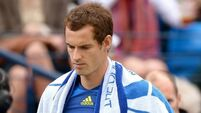 Murray tumbles out of semi in Mexico