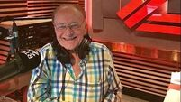 Larry Gogan to be laid to rest this morning