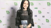 Joseph O'Connor, Vickie Phelan and Andrea Corr among big winners at book awards