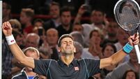 Djokovic and Murray advance in Toronto