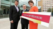 Leading legal firm creates 250 jobs in Belfast