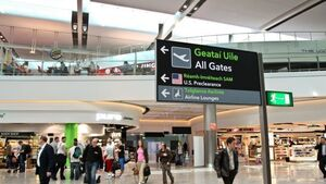 Dublin Airport announces increase in passenger numbers