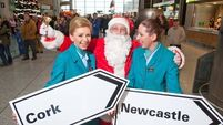 Aer Lingus expands Cork operations with new Newcastle route