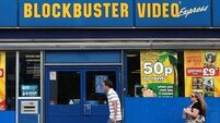 Blockbuster to close all remaining stores