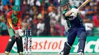Ireland slip to Bangladesh defeat in Twenty20 warm-up