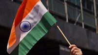 Indian flag can now fly at Olympics