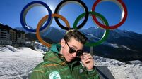 O'Connor to continue Olympic dream on Saturday