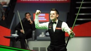O'Sullivan: More to come for Selby