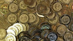 Financial Regulator urges caution on use of Bitcoins