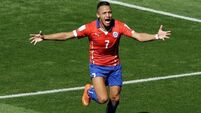 Arsenal strike Sanchez deal