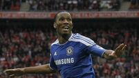 Terry: Drogba's still a handful