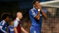 Eto'o pens Everton deal