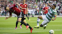 Celtic demolished by Legia with ease