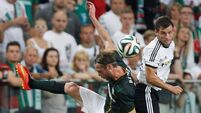 UEFA to hear Legia appeal after Celtic decision