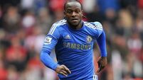 Moses joins Stoke on loan