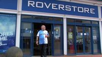 Blackburn Rovers new ad is very strange indeed