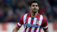 Costa completes Chelsea move