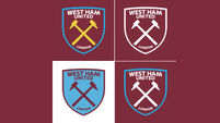 West Ham adopts new crest for new home