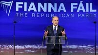 'Fine Gael must facilitate Fianna Fáil led Government if Martin wins more seats'- Dara Calleary