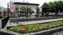 Design competition announced for €2m revamp of historic Cork city park