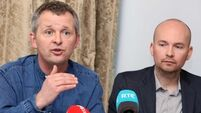 Boyd Barrett appeals to left to unite and offer 'genuine alternative' to FF and FG