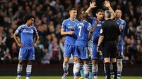 Mourinho urges Premier League to stop using Foy in Chelsea games