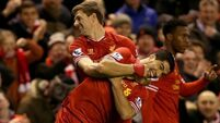 VIDEO: Liverpool title challenge on track after Sunderland scare