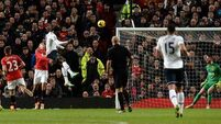 Spurs defeat puts renewed pressure on Moyes