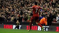 Liverpool bounce back with victory at Anfield