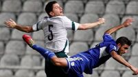 N. Ireland and Cyprus play out scoreless draw